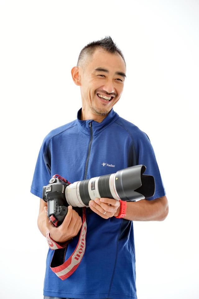 画像: 【写真撮影の旅】『写真家講師5選』斎藤裕史先生 WEB先行 年間スケジュールのご案内 クラブツーリズム