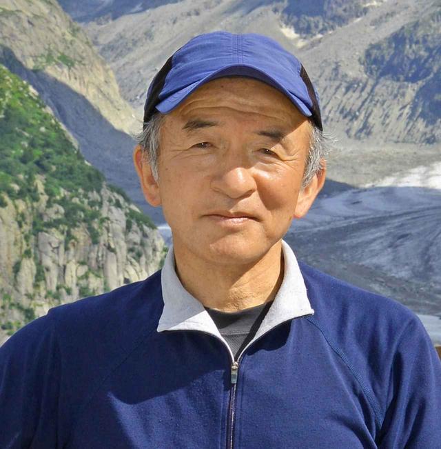 画像: 【写真撮影の旅】『写真家講師5選』中西俊明先生 WEB先行 年間スケジュールのご案内 クラブツーリズム