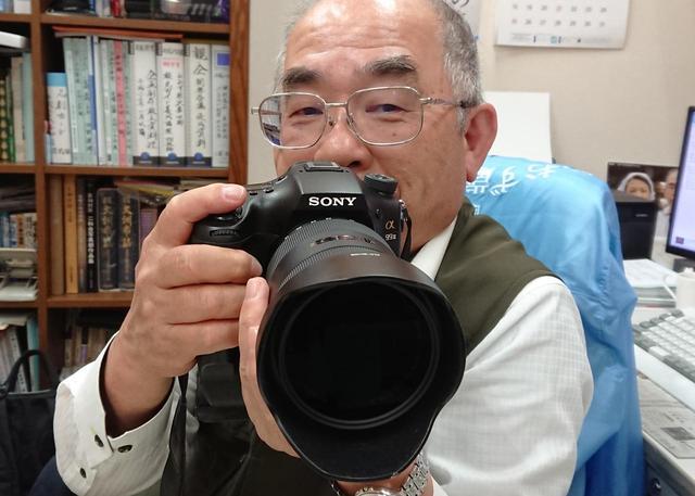 画像: 河野達郎先生 WEB先行 年間スケジュールのご案内