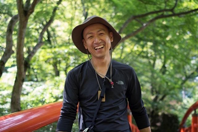 画像: 杉山浩先生 WEB先行 年間スケジュールのご案内