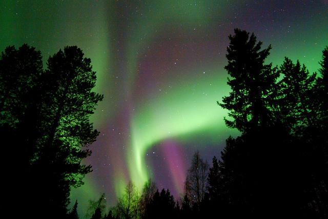 画像: ■11月3日 10:00-11:30 ノルウェー政府観光局×写真家・秦達夫さん トークショー 『写真家目線でオーロラの楽しみ方&担当者おすすめの北欧オーロラの魅力』