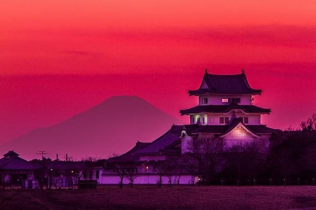 画像: 写真撮影の旅|関東版