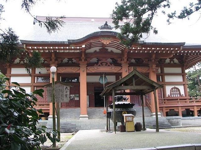 画像: 第11回 幻の景勝地 象潟から村上まで(乙宝寺)
