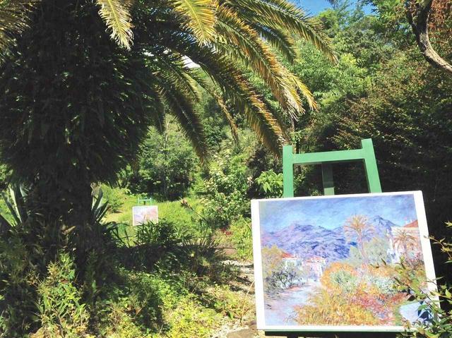 画像1: 園内にある3つの「庭」でモネの名作の風景に出会う