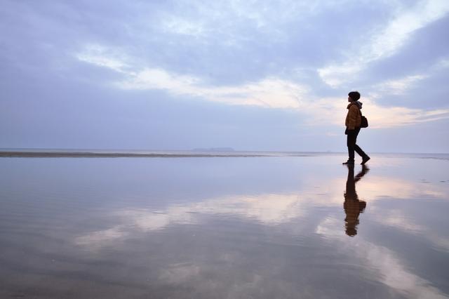 画像: 瀬戸内海の天空の鏡 父母が浜と東洋のマチュピチュ別子銅山 2日間【名古屋出発】