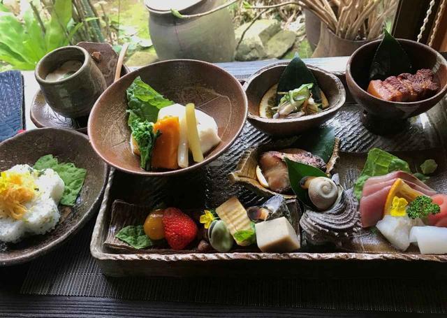 画像: 五島の地産素材を活かした創作料理が魅力的な隠れ家的レストランへご紹介(乃ぐち)