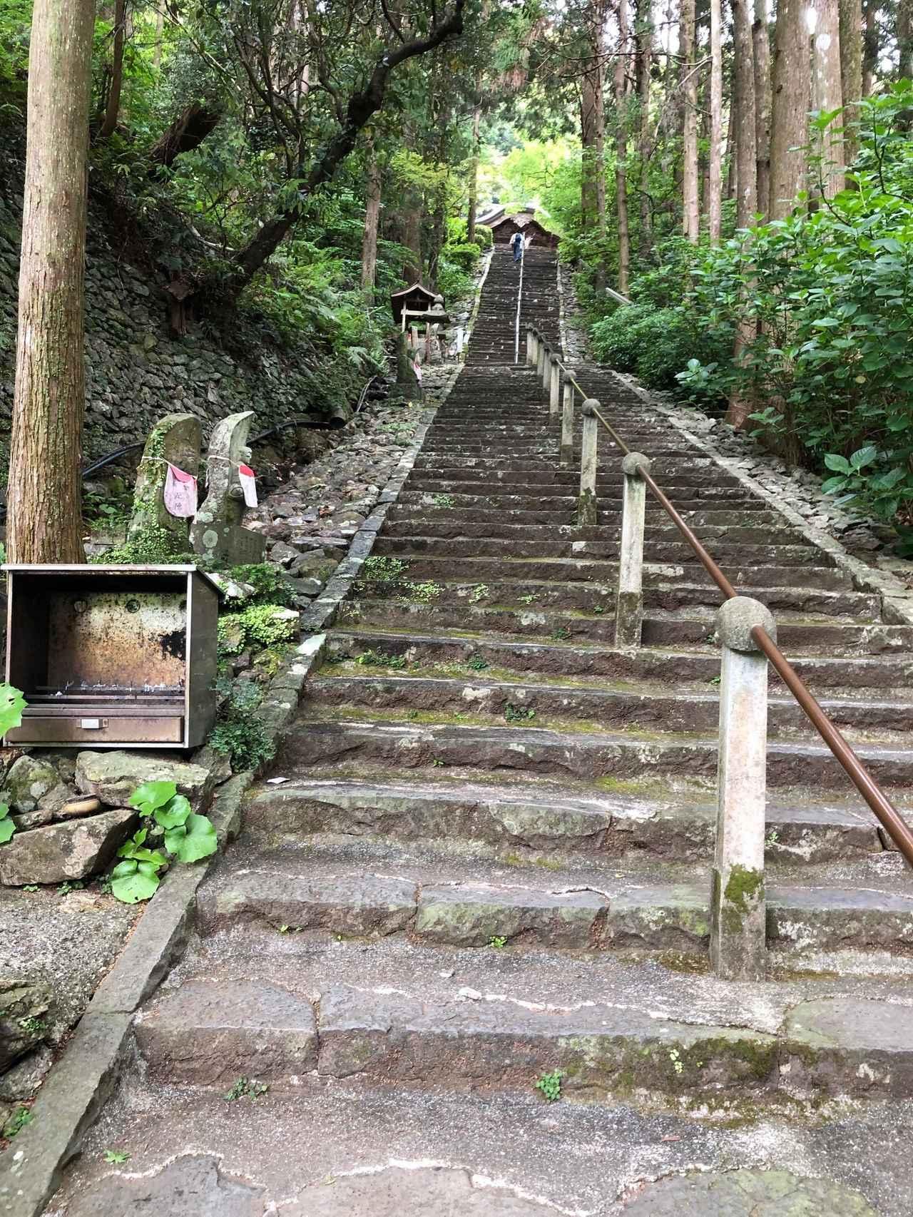 画像: 第36番札所 青龍寺
