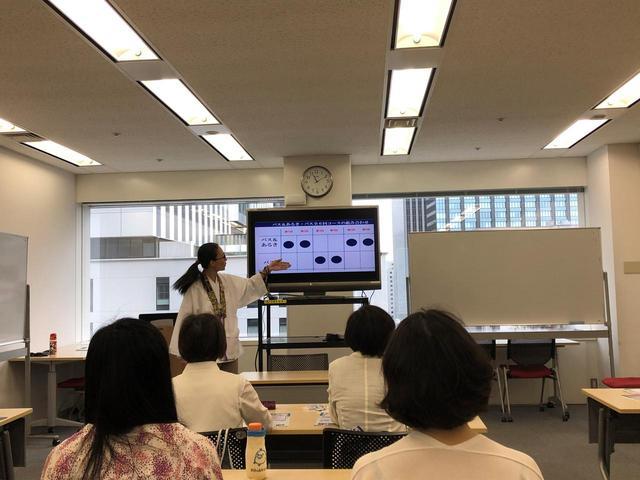 画像2: 四国八十八ヶ所バス遍路、歩き遍路、日本百観音ご旅行説明会の様子