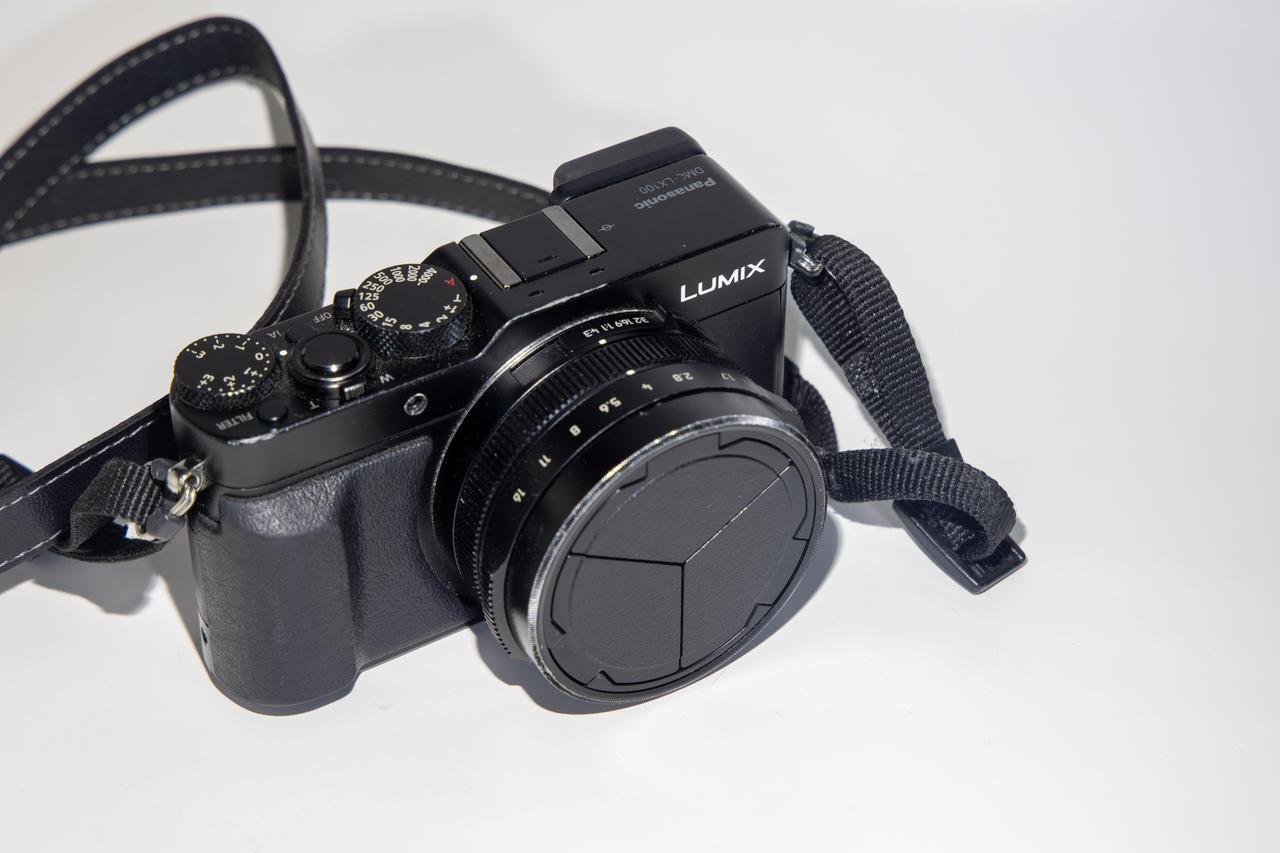 画像: 例) LX-100(LUMIX)
