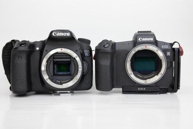 画像: フルサイズとAPS-Cの違い|カメラのセンサーサイズ解説【初心者向け】