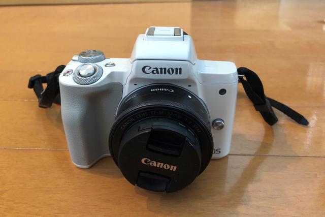 画像: Canon