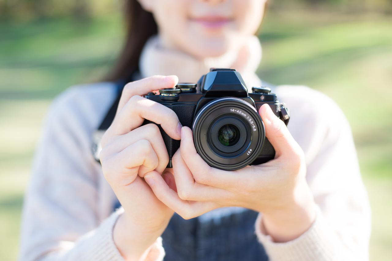 画像: 【初心者向け】ミラーレス一眼カメラの選び方 おすすめ機種も紹介 - クラブログ ~スタッフブログ~ クラブツーリズム