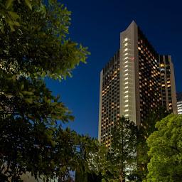 画像: ANAインターコンチネンタルホテル東京 · 〒107-0052 東京都港区赤坂1丁目12−33