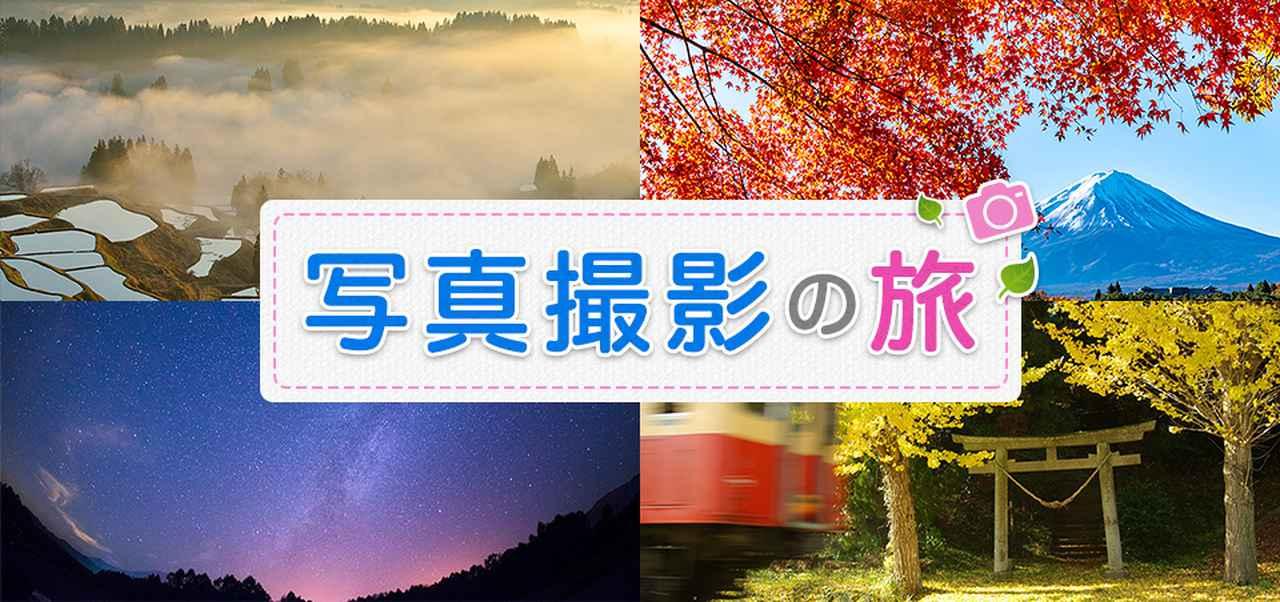 画像2: 写真撮影の旅・ツアー│クラブツーリズム