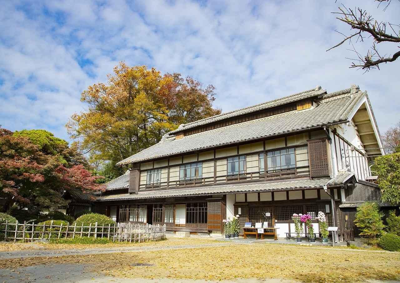 画像2: 渋沢栄一の故郷・深谷のおすすめ観光地