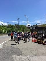 画像2: 【あるく・シリーズツアー】2017年9月スタート富士山すそ野ぐるり一周ウォーク 説明会が始まりました!