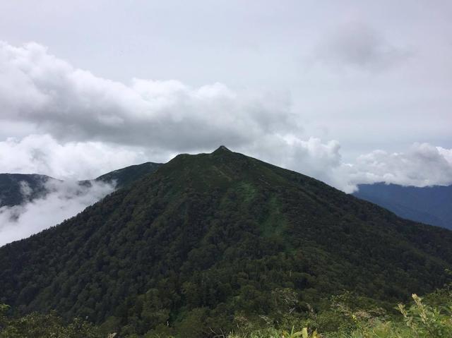 画像4: 【SHE'S】常念岳~蝶ヶ岳 縦走してきました!