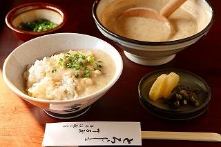 画像: 東海道・丸子宿名物のとろろもご当地ならでは♪(第20回)
