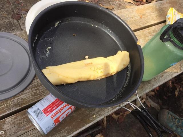 画像3: 【SHE'S】バーナーでパンケーキ&テント組立体験!レポ