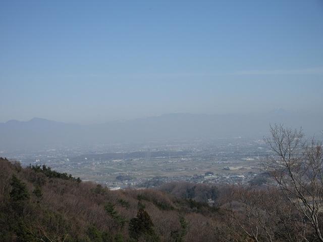 画像7: 【山旅会】陣見山