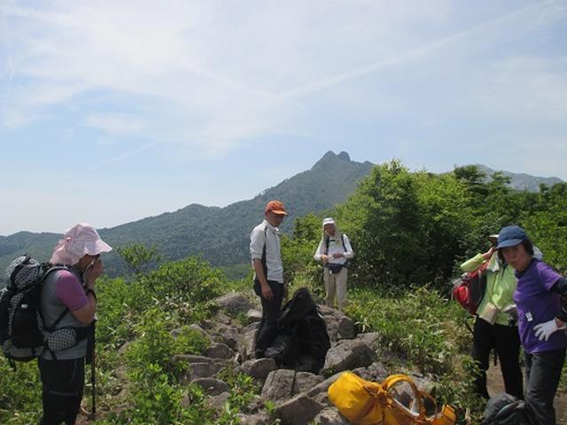 画像2: 【山旅会】伯耆大山に登りませんか
