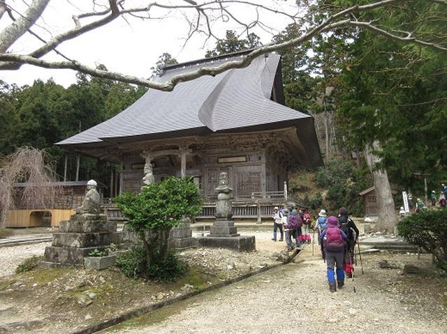 画像3: 【山旅会】国上山と角田山 その1