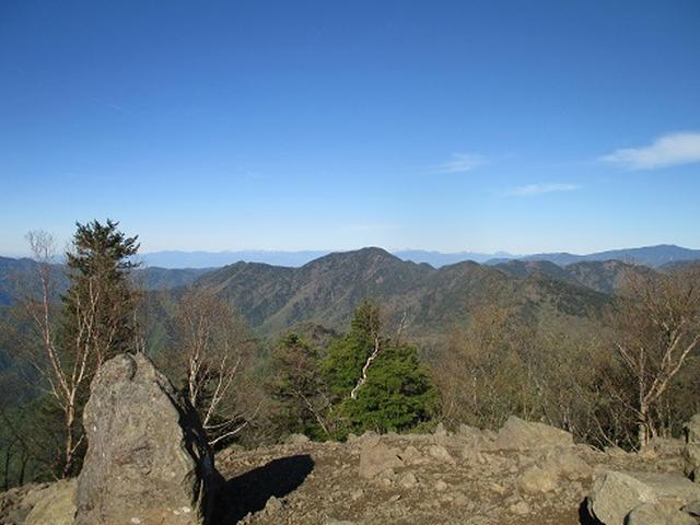 画像6: 【山旅会】雲取山のご案内
