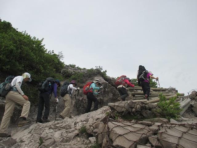 画像4: 【山旅会】伯耆大山に登りませんか