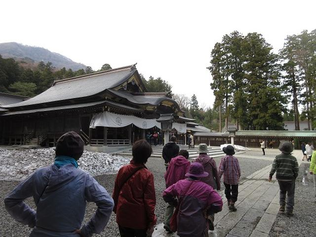 画像11: 【山旅会】国上山と角田山 その2