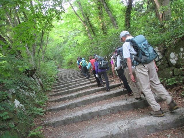 画像3: 【山旅会】伯耆大山に登りませんか