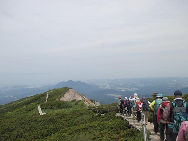 画像6: 【山旅会】伯耆大山に登りませんか