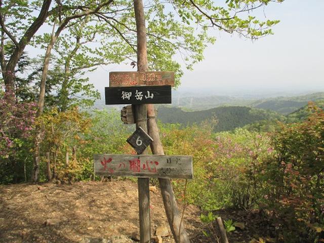 画像3: 【山旅会】雨巻山で春の足慣らし!