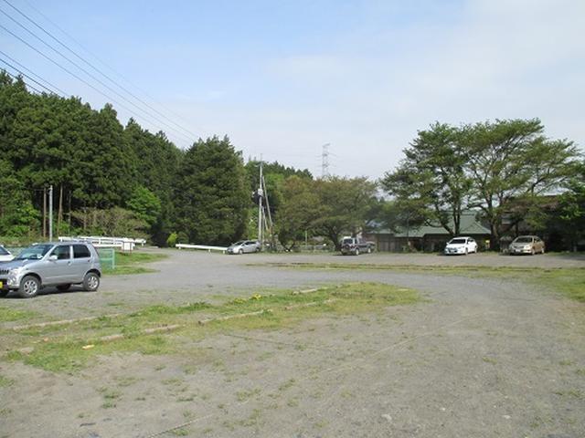 画像1: 【山旅会】雨巻山で春の足慣らし!