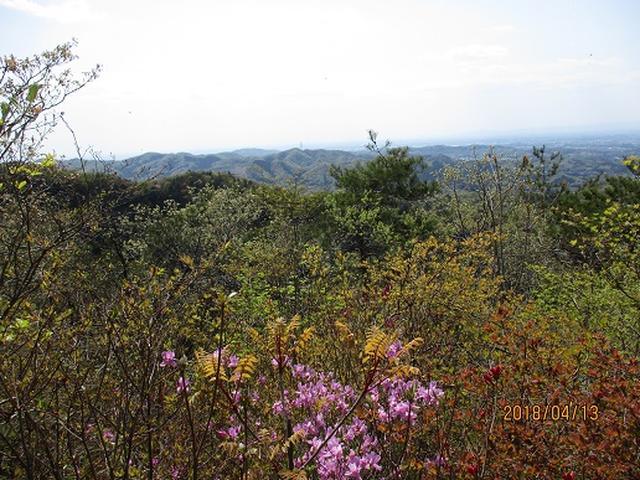 画像7: 【山旅会】雨巻山