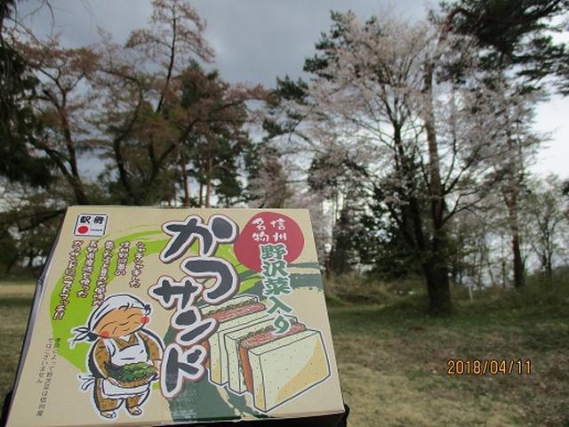 画像4: 【山旅会】新府桃源郷