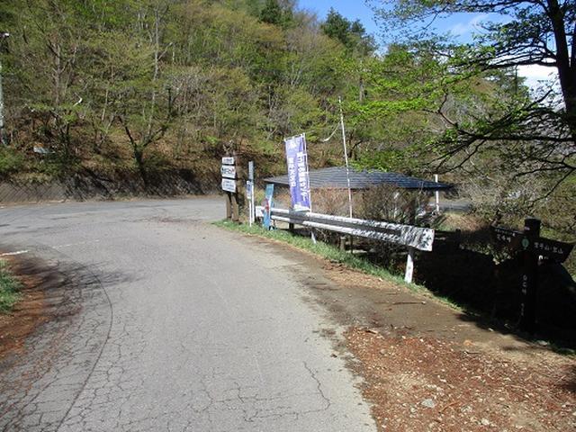 画像8: 【山旅会】笠山から堂平山
