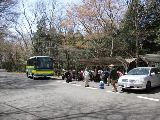 画像1: 【山旅会】八溝山に行ってきました!