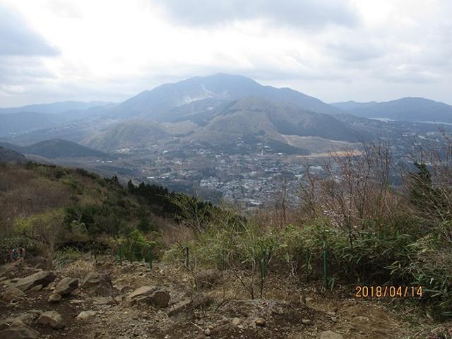 画像6: 【山旅会】金時山