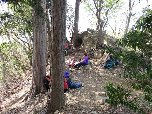 画像5: 【山旅会】笠山から堂平山
