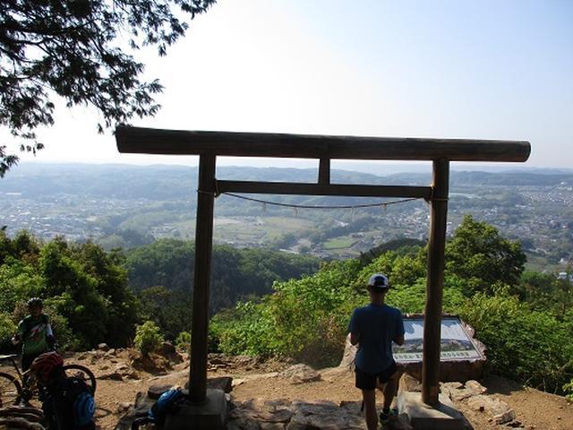 画像3: 【山旅会】日和田山から物見山
