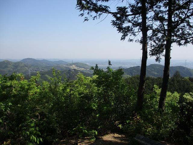画像10: 【山旅会】日和田山から物見山