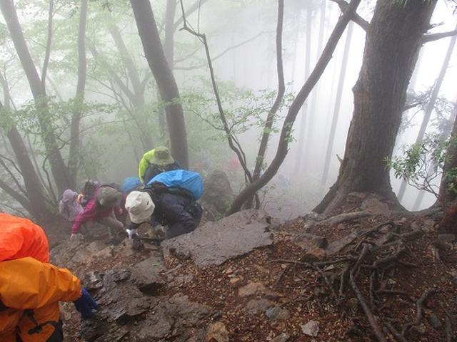 画像5: 【山旅会】高水三山
