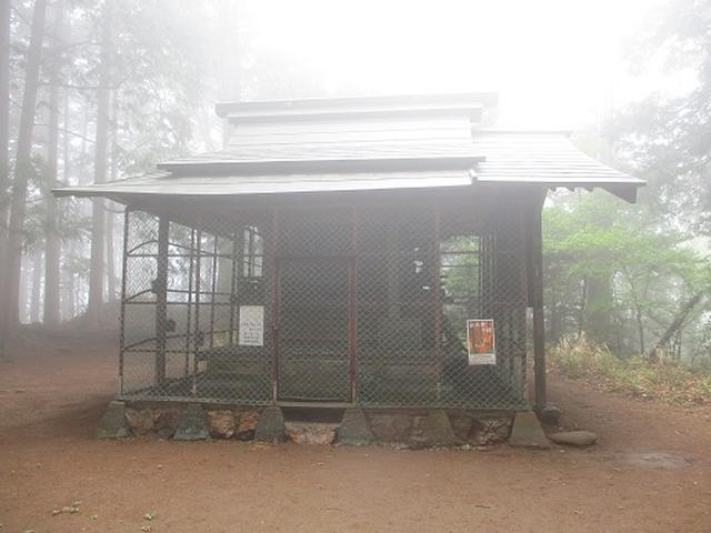 画像6: 【山旅会】高水三山