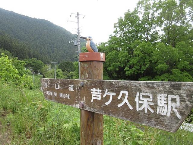 画像2: 【山旅会】秩父丸山