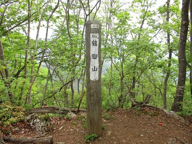 画像4: 【山旅会】馬頭刈山