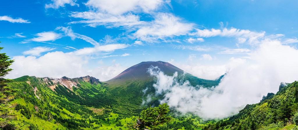 画像: <山旅会>『登山初級A 浅間山外輪山 黒斑山』【新宿出発】|クラブツーリズム