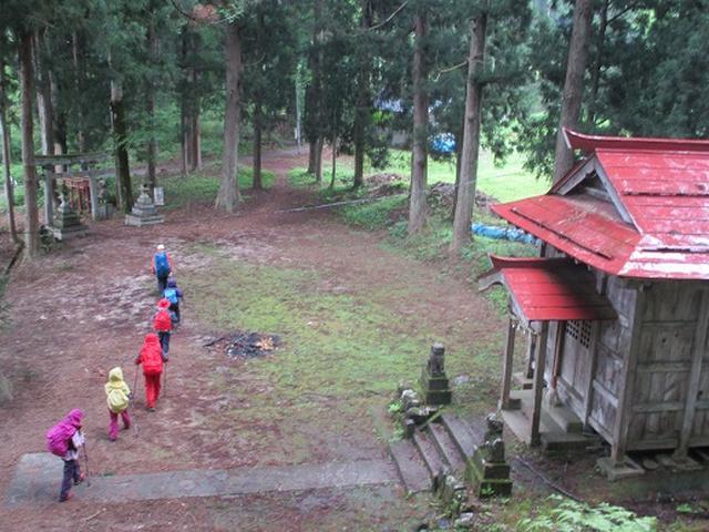 画像12: 【山旅会】坂戸山