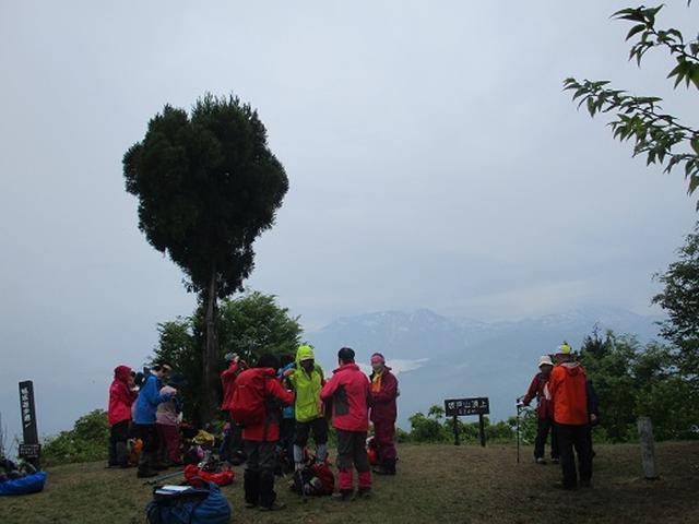 画像7: 【山旅会】坂戸山
