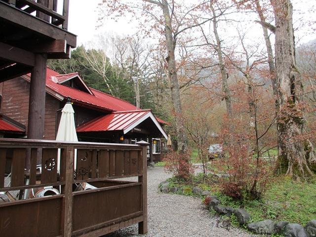 画像7: 【山旅会】上高地 その2