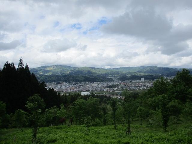 画像5: 【山旅会】坂戸山 2回目
